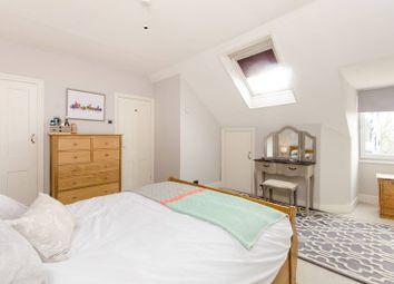Thumbnail 1 bed flat for sale in Heybridge Avenue, Streatham Common