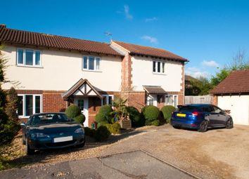 Thumbnail 4 bed terraced house for sale in Chestnut End, Bicester