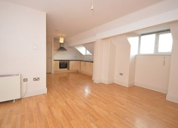 Thumbnail 2 bed flat to rent in Ecclesall Road, Nr City Centre