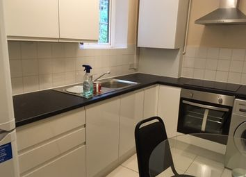 Thumbnail 3 bed flat to rent in Cranleigh Street, Kings Cross