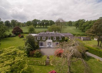 Thumbnail 7 bed detached house for sale in Tandragee Road, Newry