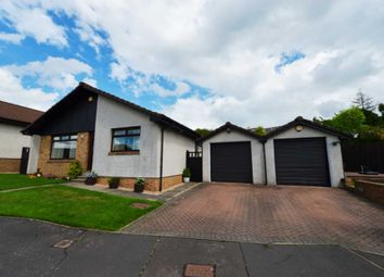 Thumbnail 4 bedroom detached house for sale in The Cuillins, Uddingston, Glasgow