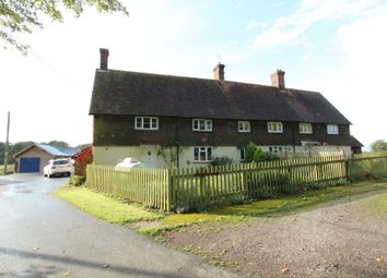 Thumbnail 4 bed semi-detached house to rent in Monkwood, Alresford