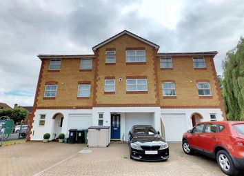 4 bed town house for sale in Swan Mead, Hemel Hempstead HP3