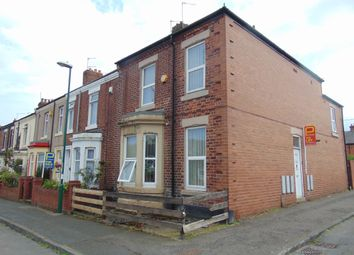 Thumbnail 1 bed flat to rent in Bede Burn Road, Jarrow