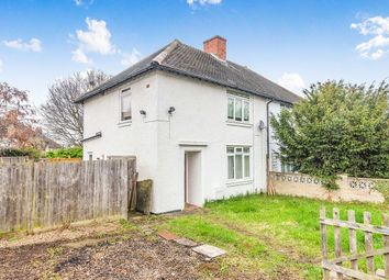 Thumbnail 3 bed detached house to rent in Dyneley Road, London