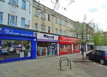 Thumbnail 1 bedroom flat to rent in Neasden Lane, London