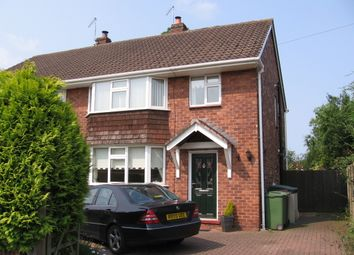 Thumbnail 3 bed semi-detached house to rent in Rosthwaite, Wellington, Telford