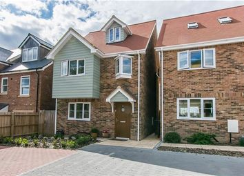 Thumbnail 4 bed town house for sale in Tiptofts Lane, Saffron Walden