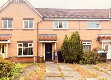 2 bed terraced house for sale in Rushmoor, Spennymoor DL16