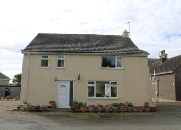 Thumbnail 3 bed detached house for sale in Trearddur Mews, Trearddur Bay