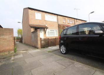 Thumbnail 3 bed end terrace house for sale in Lennox Road, London