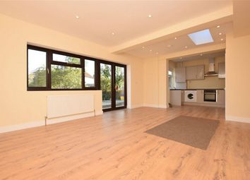 Thumbnail 5 bed detached house to rent in Carlton Avenue East, Wembley
