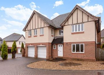 Thumbnail 6 bed detached house for sale in The Meadow, Scarcroft, Leeds