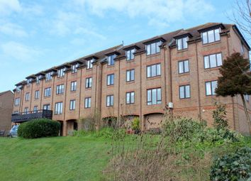Thumbnail 2 bed flat for sale in Riverside Court (Pulborough), Pulborough