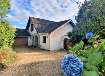 4 bed detached bungalow for sale in Woolbrook Road, Sidmouth EX10
