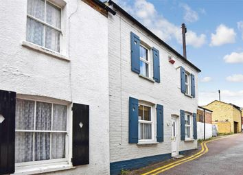 Thumbnail 2 bed mews house for sale in Thanet Road, Broadstairs, Kent
