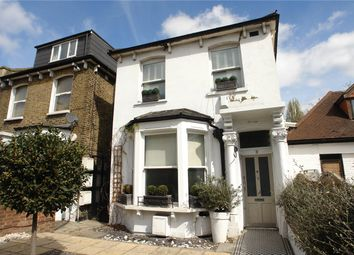Thumbnail 2 bed flat to rent in Grove Vale, East Dulwich, London