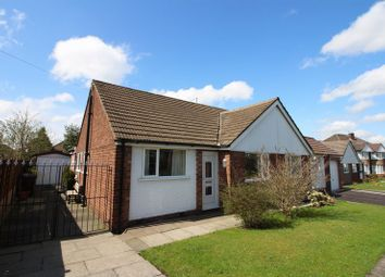 Thumbnail 2 bed bungalow for sale in Colinwood Close, Bury