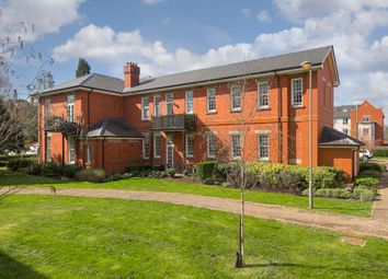 Thumbnail 1 bed flat for sale in Sherwood Way, Epsom