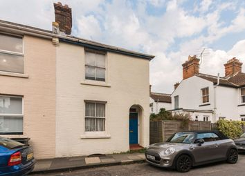 Thumbnail 4 bed property to rent in York Road, Canterbury
