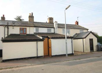 Thumbnail 2 bed terraced house for sale in Buntings Path, Burwell