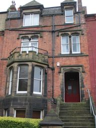 Thumbnail 1 bed flat to rent in 150 Woodsley Road, Leeds