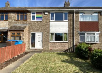 Thumbnail 3 bed detached house for sale in Marsdale, Hull, East Yorkshire