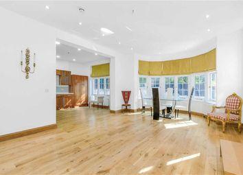 Thumbnail 2 bedroom flat to rent in Heysham Lane, Hampstead, London