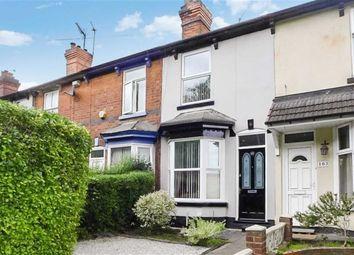 Thumbnail 3 bedroom terraced house for sale in Bushbury Lane, Bushbury, Wolverhampton