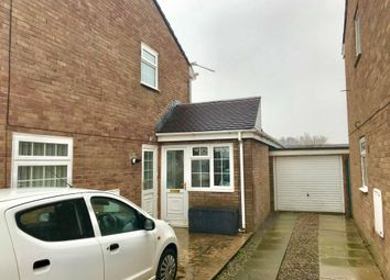 Thumbnail 1 bed flat to rent in Clos-Y-Grug, Porthcawl