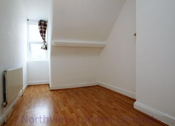 Thumbnail 4 bed flat to rent in Colney Hatch Lane, Muswell Hill