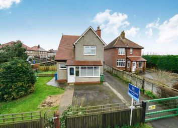 Thumbnail 3 bed detached house for sale in Main Street, Cayton, Scarborough