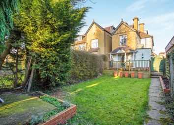 Thumbnail 2 bed maisonette for sale in College Hill Road, Harrow Weald, Harrow