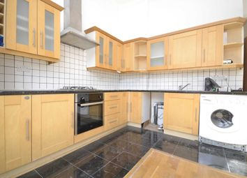 Thumbnail 3 bedroom flat to rent in Haverstock Hill, Chalk Farm