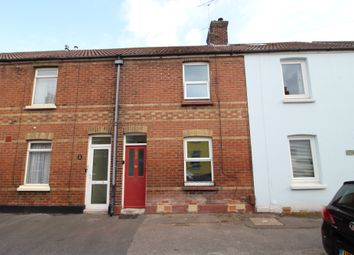 Thumbnail 3 bed terraced house for sale in Stanley Road, Poole