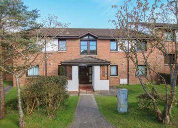 Thumbnail 2 bed flat for sale in 8 Stevenson Court, Farmhill, Douglas