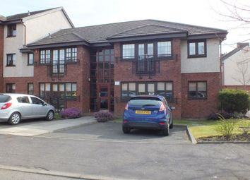 Thumbnail 2 bed flat to rent in Springfield Crescent, Uddingston, Glasgow