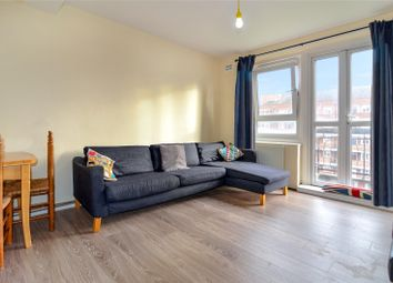 Thumbnail 3 bed flat for sale in Pakington House, Stockwell Gardens Estate, London, Greater London