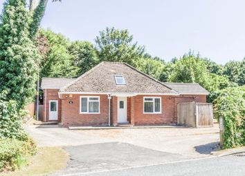 4 bed bungalow for sale in Thruxton, Andover, Hampshire SP11