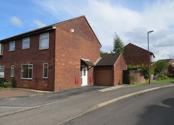 Thumbnail 3 bed semi-detached house for sale in Alwins Court, Barrs Court, Bristol