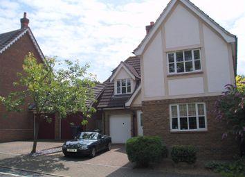 Thumbnail 4 bed property to rent in Quarry Bank, Tonbridge