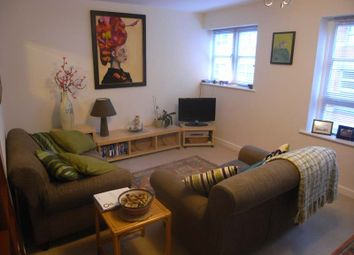 Thumbnail 2 bed flat to rent in Point 4, Branston Street, Birmingham
