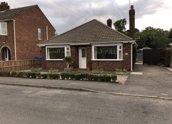 Thumbnail 3 bed detached bungalow to rent in Forest Dale, Boston