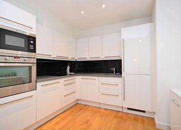 Thumbnail 3 bed flat to rent in Blandford Street, Marylebone