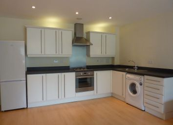 Thumbnail 2 bed flat to rent in Avonmore Court, Raleigh Street, Walsall