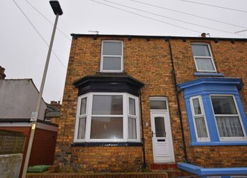 Thumbnail 2 bed end terrace house for sale in Salisbury Street, Scarborough