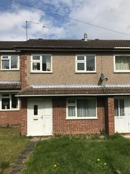 Thumbnail 3 bed property to rent in Anson Walk, Ilkeston