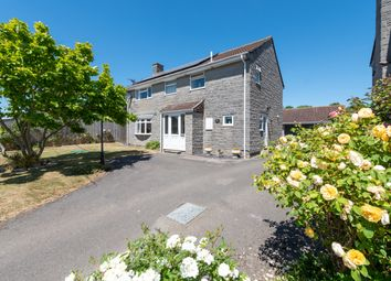 Thumbnail 4 bed detached house for sale in Podimore, Yeovil