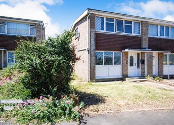 Thumbnail 3 bed semi-detached house for sale in The Green, Cowes